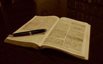 Why We Can Trust The Word
