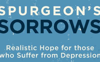 Book Summary: Spurgeon's Sorrows