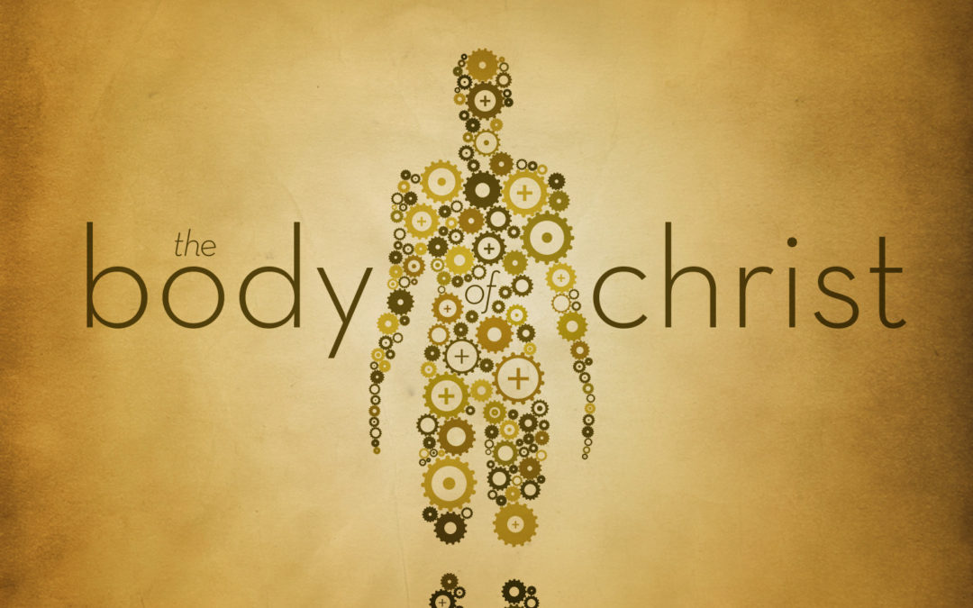 Christ, Our Head, and the Church, His Body